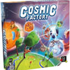 (occasion -50%) Cosmic Factory