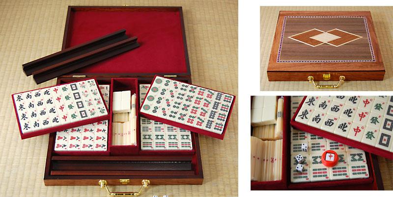 [Conseil] Choix d'un jeu Mahjong GrandmarqueBig
