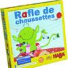 Rafle de Chaussettes - Jeu HABA