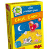 Chut Coco (mes premiers jeux) - Jeu HABA
