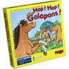 Hop! Hop! Galopons! - Jeu HABA