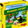 Premier Verger (Mes premiers jeux) - Jeu HABA