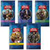 Hero Realms Decks de Héros (4+1 offert)