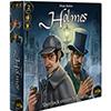 Holmes (Sherlock contre Moriarty)