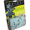 Inside Legend Vert – The ninja and the masamume katana