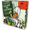 Salade de cafards (Kaker Laken Salat)