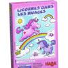 Licornes dans les nuages - Jeu HABA