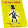 """Fascicule Mister Babache """"Bâton du diable"""""""