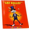 """Fascicule Mister Babache """"Les Balles"""""""