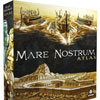 Mare Nostrum Extension Atlas