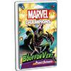 Marvel Champions : Le Bouffon Vert (Scénario)
