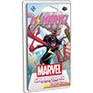 Marvel Champions : Ms. Marvel (Héros)