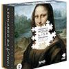 Mona Lisa - Da Vinci (1000 pièces)