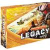 Pandemic Legacy : Saison 2 (Jaune)