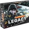 Pandemic Legacy : Saison 2 (Noir)