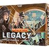 Pandemic Legacy #3 (Saison 0)