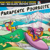 Parapente Poursuite