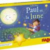 Paul et la Lune - jeu HABA