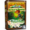 Penny Papers Adventures: La vallée de Wiraqocha
