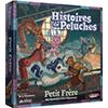 Histoires de Peluches : Petit Frère (Extension)