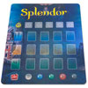Tapis (playmat)  Splendor