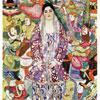 Maria Beer - Klimt - puzzle Michèle Wilson 80 pièces
