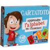 Mon premier Cartatoto : l'Alphabet