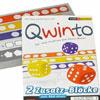 Recharge bloc de score QWINTO
