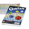 Recharge bloc de score QWIXX