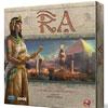 RA, un jeu sur les dieux