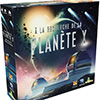 A la Recherche de la Planete X