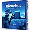Ricochet - Le profil de l'homme sans visage (bleu)