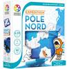 Expédition Pôle Nord (Smart Games)