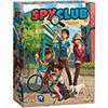 Spy Club le jeu d'enquêtes