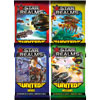 Star Realms United (lot de 4 boosters)