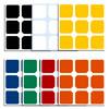 stickers 3x3x3
