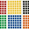 stickers 6x6x6