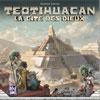Teotihuacan, la cité des dieux
