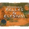 Terraforming Mars - Hellas & Elysium