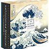 The Wave - Hokusai  (1000 pièces)