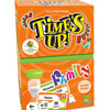 Time's Up Family Orange
