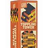 Tour Infernale - Toppling Tower (type Jenga)