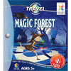 La forêt enchantée (Smart Games - Magnétic travel)