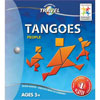 Tangram tangoes personnages (Smart Games - Magnétic travel)