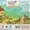 Trek 12 - Base camp 1 (recharge)