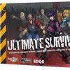 Zombicide - Ultimate Survivors #1