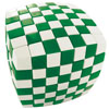 V-Cube 7 Illusion vert/blanc