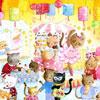 La Fête des Chats - Barcilon - puzzle Michèle Wilson 12 pièces