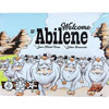 (soldes) Welcome to Abilene