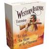 Western Legends Le Bon, La Brute et Le Charmeur